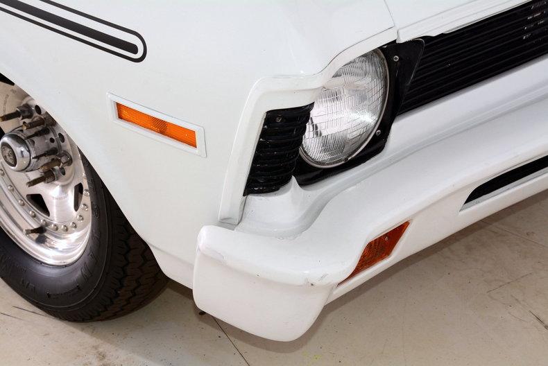 1971 Chevrolet Nova Image 55