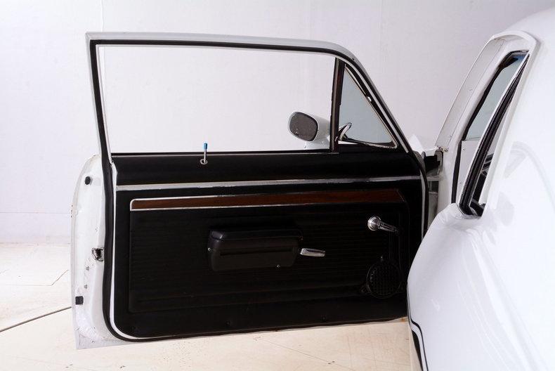 1971 Chevrolet Nova Image 65