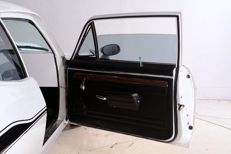 1971 Chevrolet Nova Image 76
