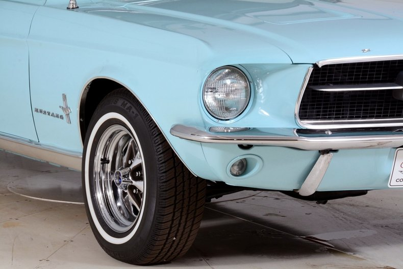 1967 Ford Mustang Image 25