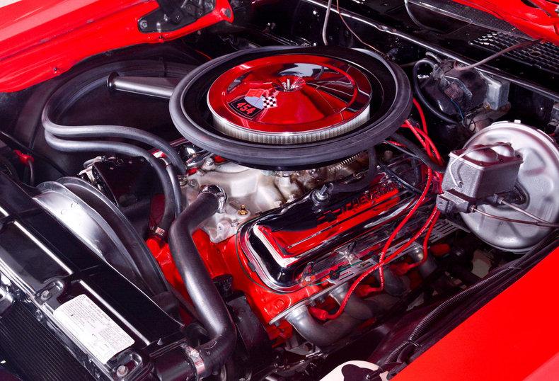 1972 Chevrolet Chevelle Image 14