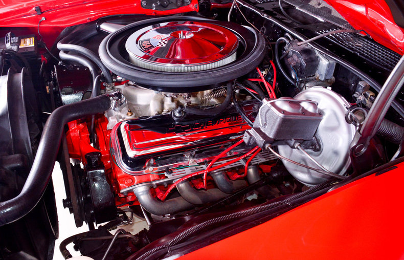 1972 Chevrolet Chevelle Image 45