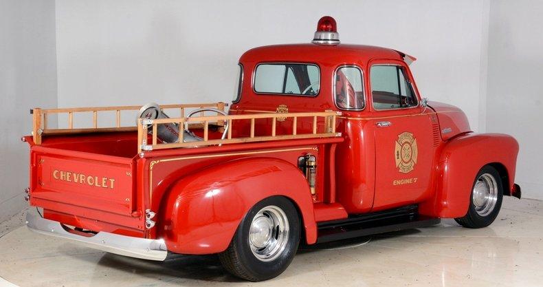 1949 Chevrolet 3100 Image 3