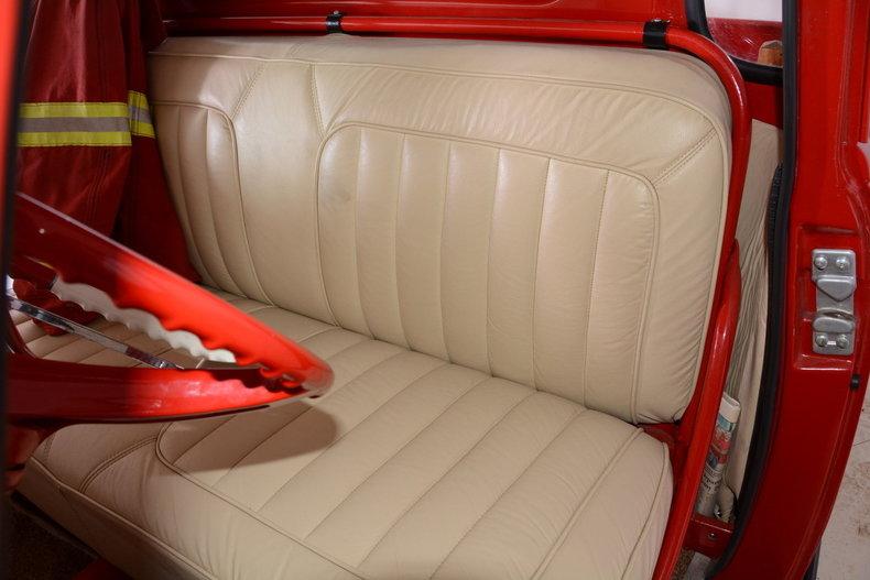 1949 Chevrolet 3100