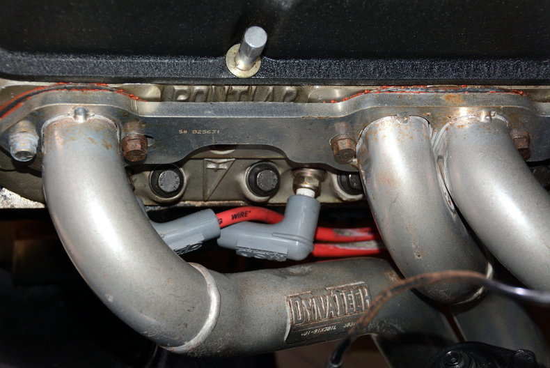 1967 Pontiac Firebird Image 26