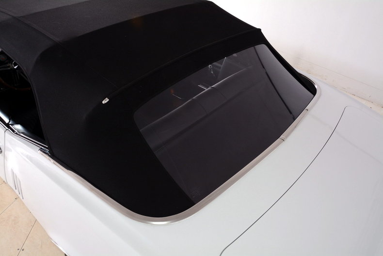 1967 Pontiac Firebird Image 48
