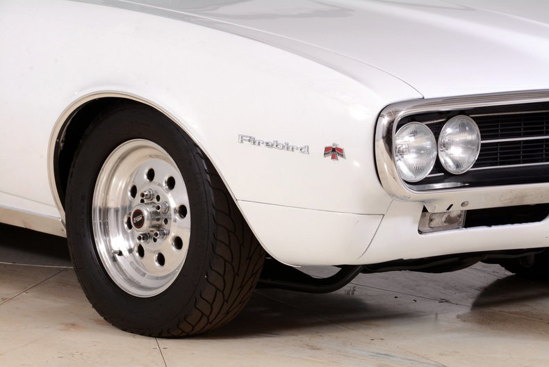1967 Pontiac Firebird Image 49