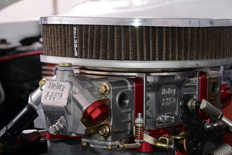 1967 Pontiac Firebird Image 70