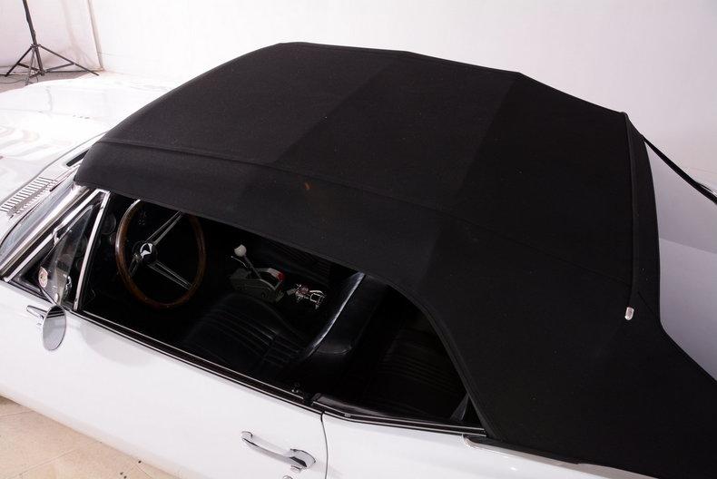 1967 Pontiac Firebird Image 76