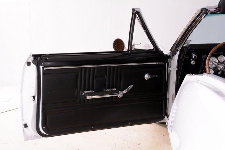 1967 Pontiac Firebird Image 81