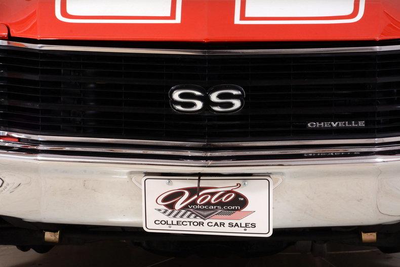 1972 Chevrolet Chevelle Image 31