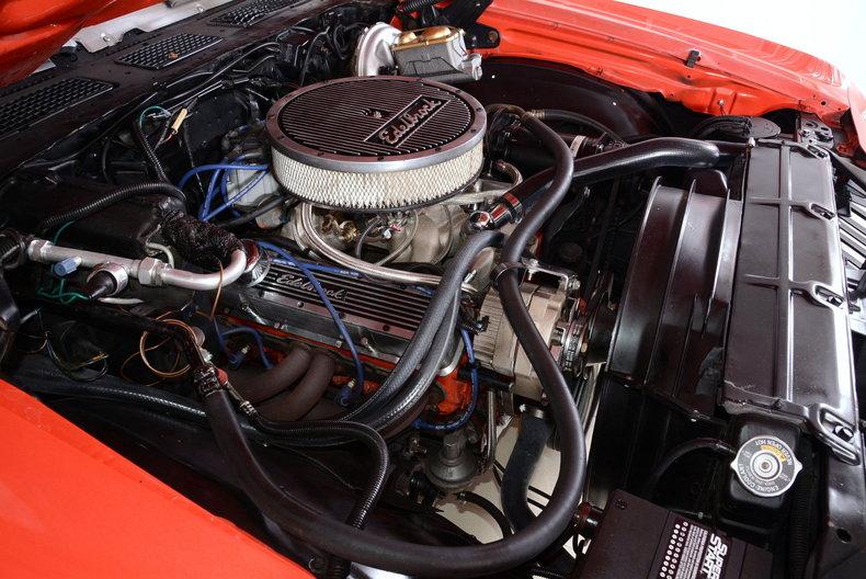 1972 Chevrolet Chevelle Image 44