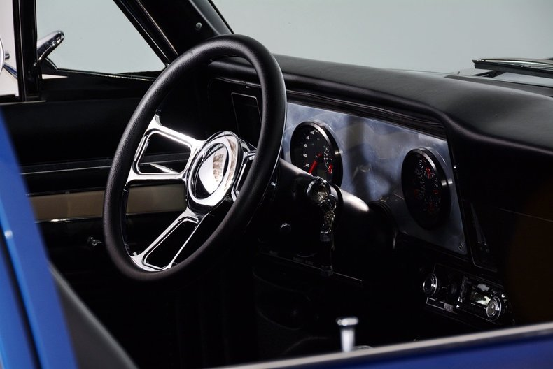 1970 Chevrolet Nova Image 13