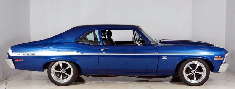 1970 Chevrolet Nova Image 17