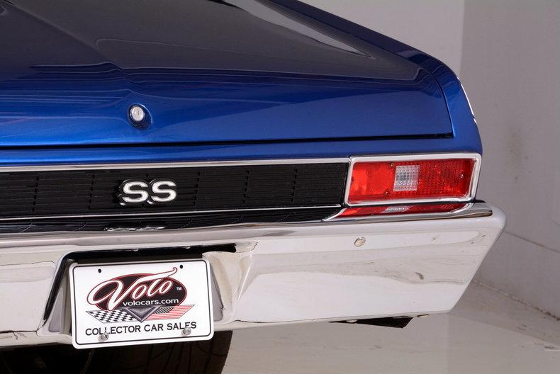 1970 Chevrolet Nova Image 19
