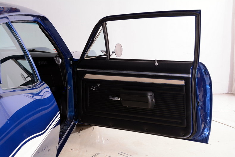 1970 Chevrolet Nova Image 20