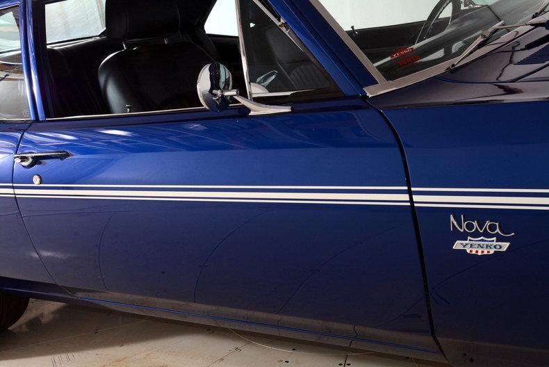 1970 Chevrolet Nova Image 27