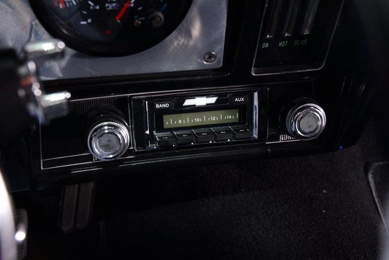 1970 Chevrolet Nova Image 29