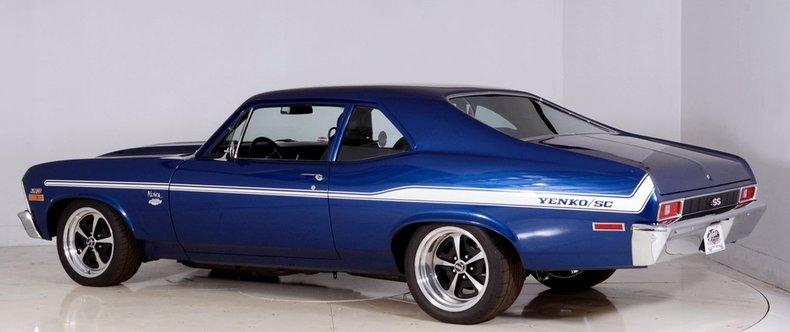 1970 Chevrolet Nova Image 33