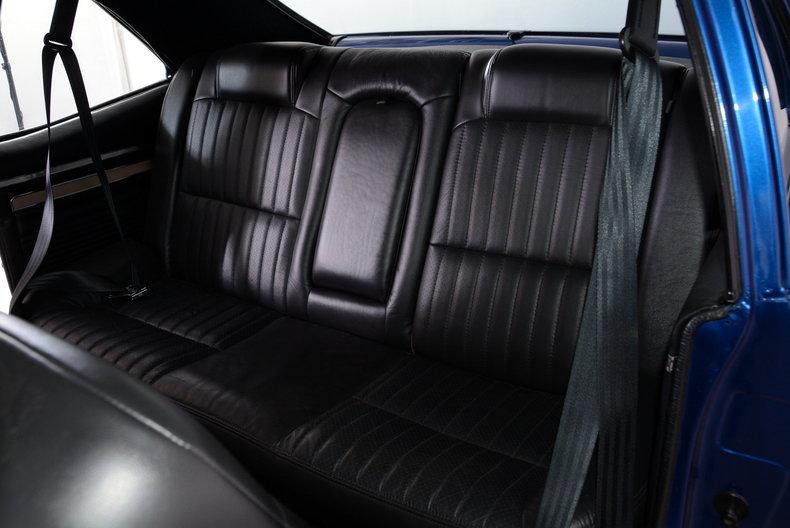 1970 Chevrolet Nova Image 39