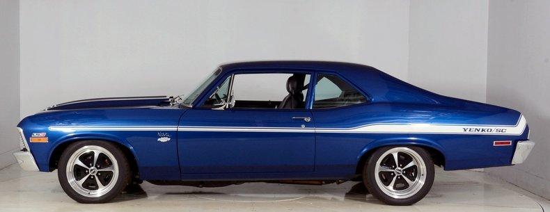 1970 Chevrolet Nova Image 41