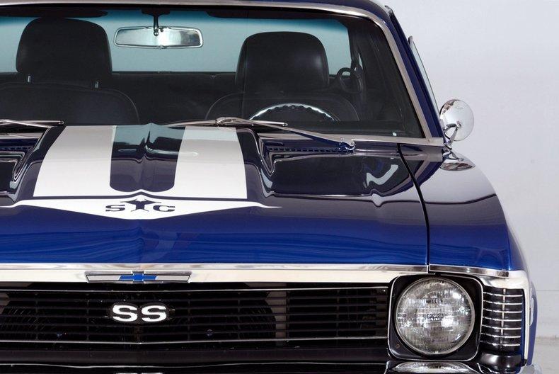 1970 Chevrolet Nova Image 43