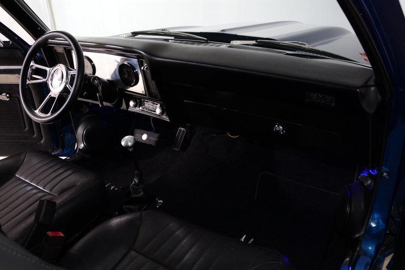 1970 Chevrolet Nova Image 44