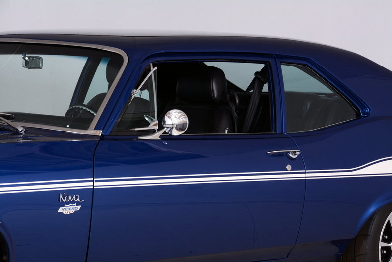 1970 Chevrolet Nova Image 56