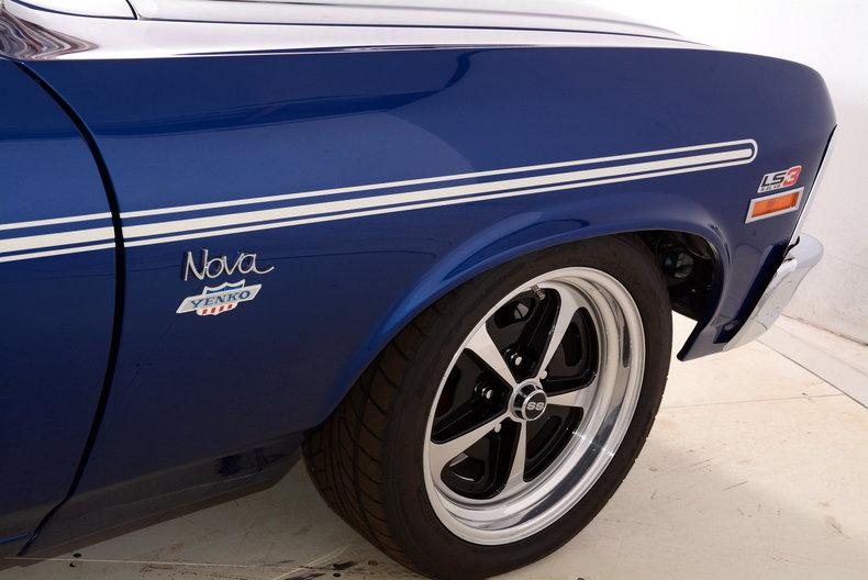 1970 Chevrolet Nova Image 59