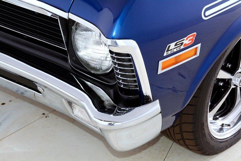 1970 Chevrolet Nova Image 70
