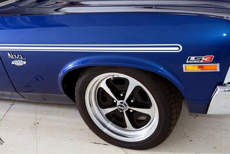 1970 Chevrolet Nova Image 73
