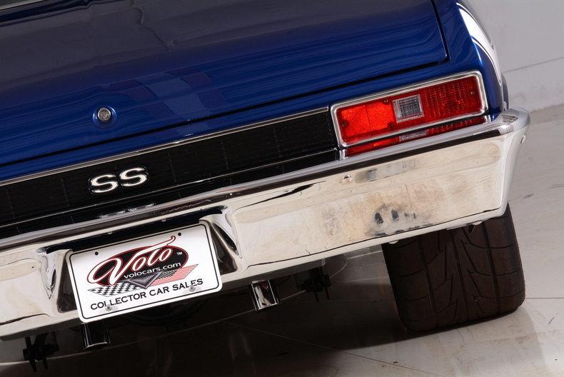 1970 Chevrolet Nova Image 79