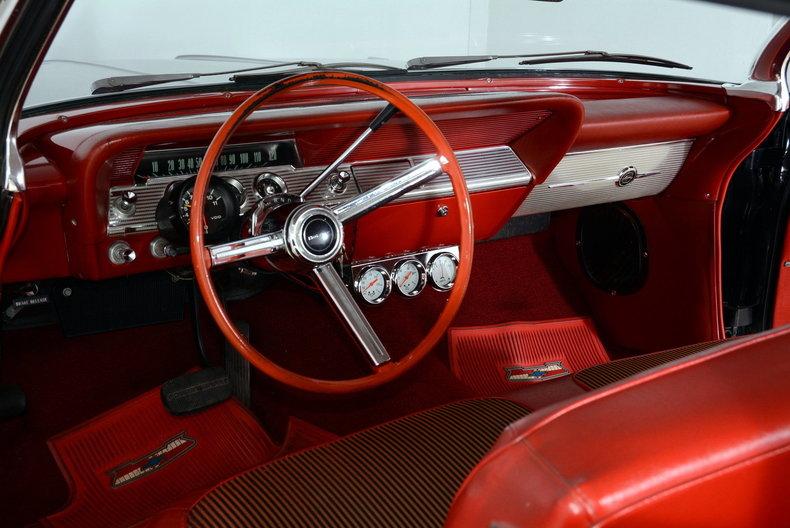 1962 Chevrolet Impala Image 2