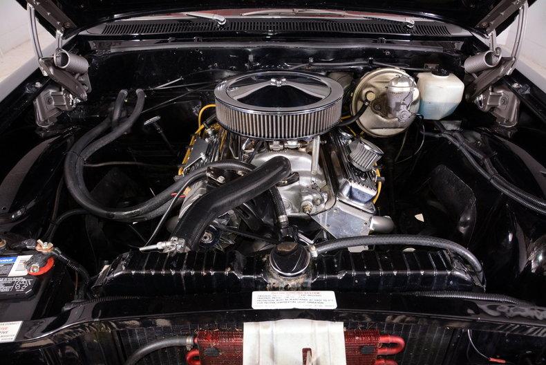 1962 Chevrolet Impala Image 4