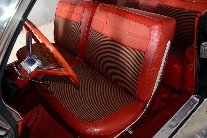 1962 Chevrolet Impala Image 7