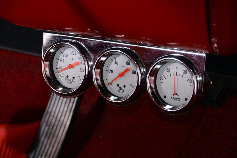 1962 Chevrolet Impala Image 9