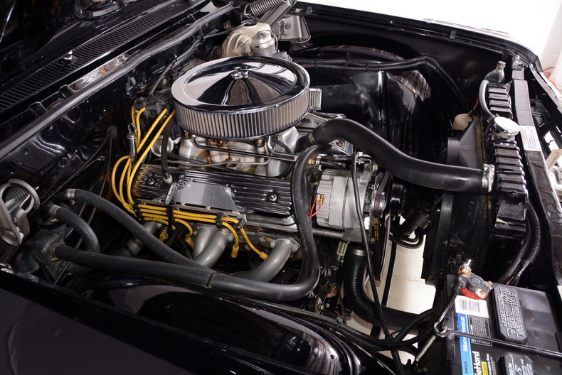 1962 Chevrolet Impala Image 12