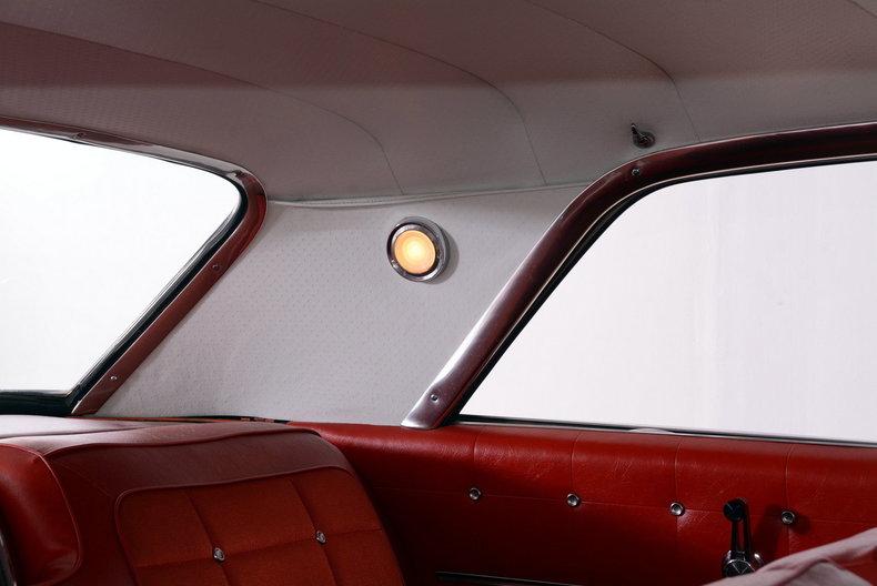 1962 Chevrolet Impala Image 23