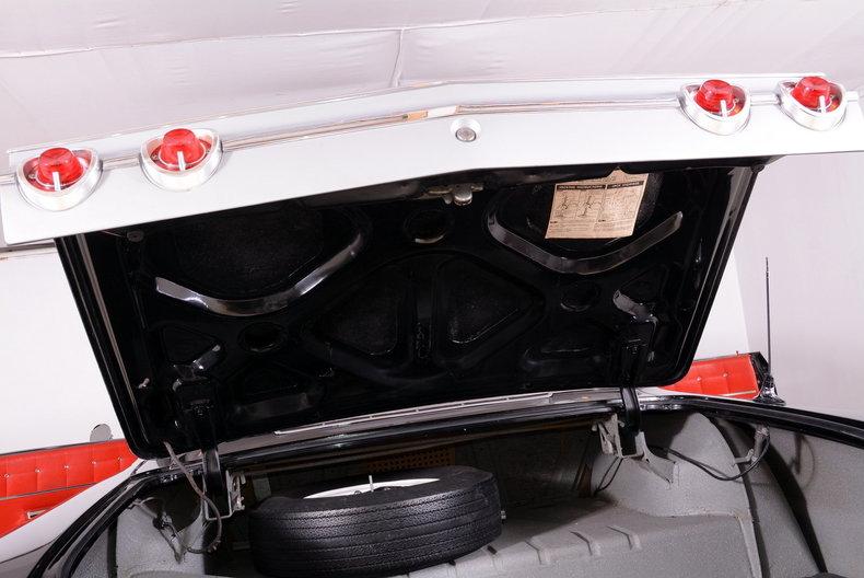 1962 Chevrolet Impala Image 26