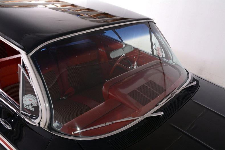 1962 Chevrolet Impala Image 27