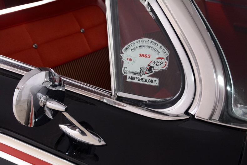 1962 Chevrolet Impala Image 29