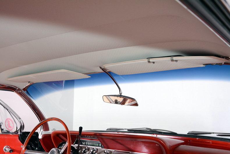 1962 Chevrolet Impala Image 31
