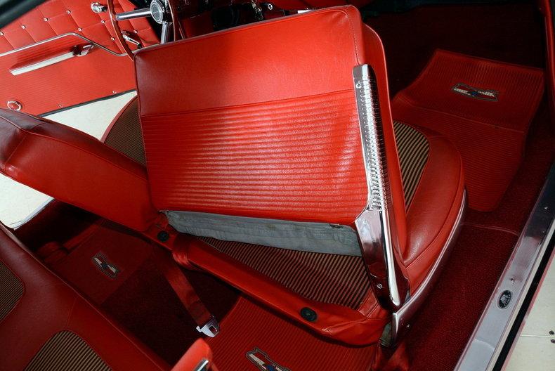1962 Chevrolet Impala Image 32