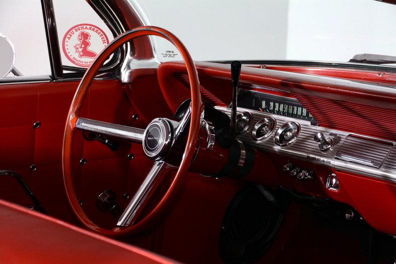 1962 Chevrolet Impala Image 34