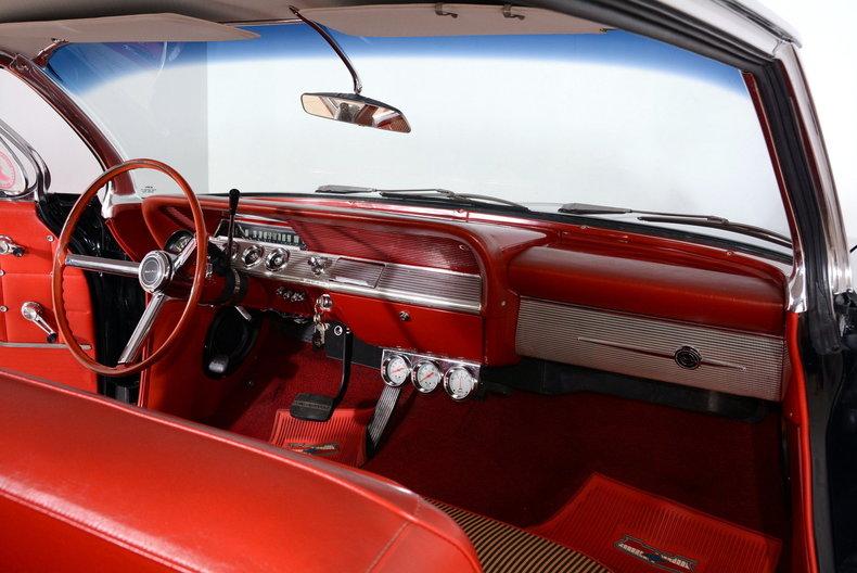 1962 Chevrolet Impala Image 41