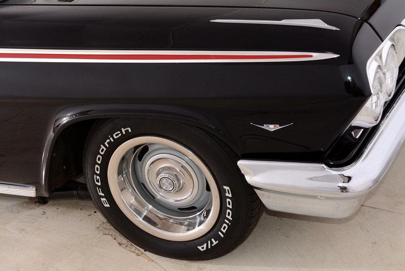 1962 Chevrolet Impala Image 43