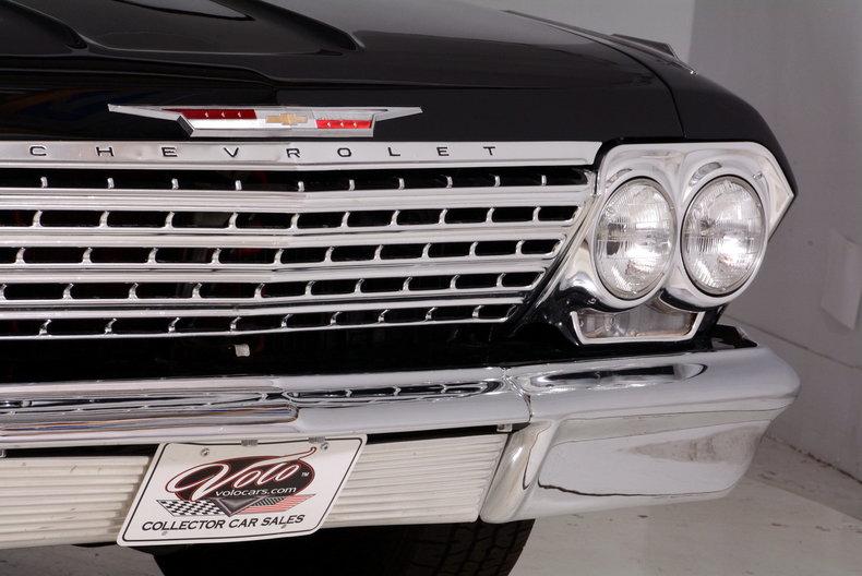 1962 Chevrolet Impala Image 44
