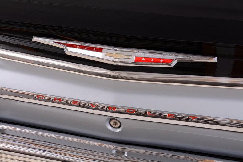 1962 Chevrolet Impala Image 46