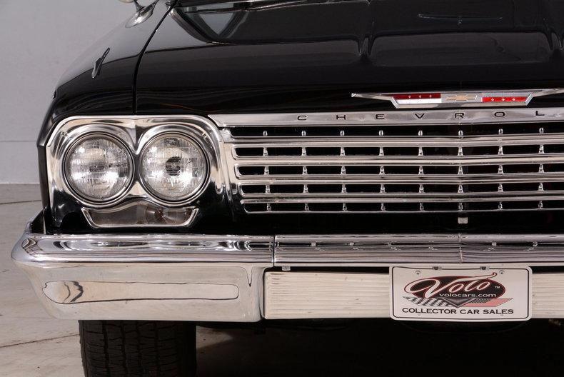 1962 Chevrolet Impala Image 48