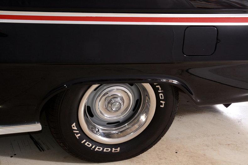 1962 Chevrolet Impala Image 49